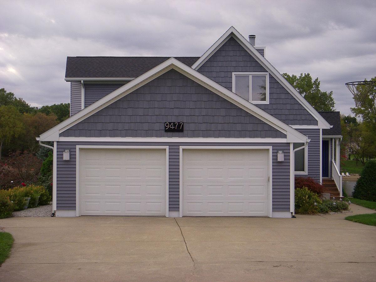 Rsi Home Improvement Inc Garage Door Company Lansing Mi