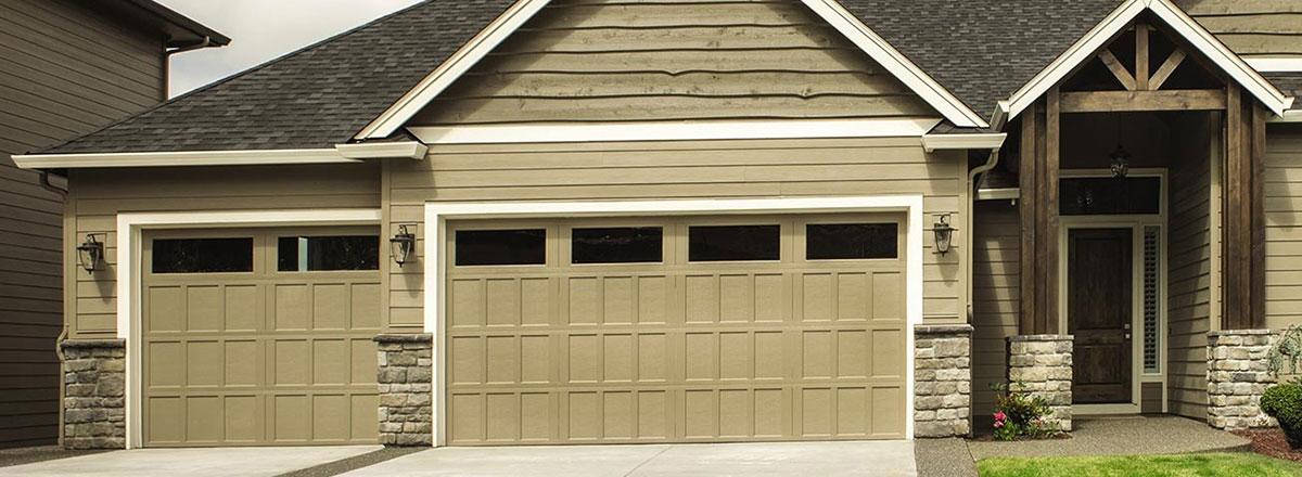 Garage Doors Rsi Home Improvement Inc
